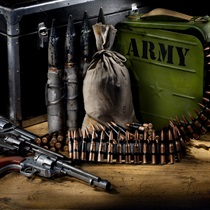 Pakiet Extreme na strzelnicy