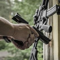 Profesjonalne szkolenie strzeleckie- poziom podstawowy