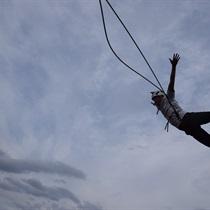 Rope Jump na Śląsku