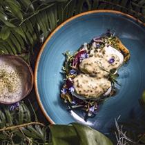 7- daniowa kolacja degustacyjna z foodpairingiem
