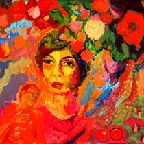 Portret na zamówienie 50 x 70   Wiele lokalizacji