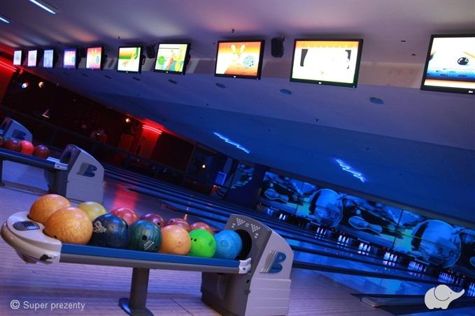 Bowling   Kraków