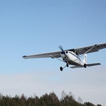 Lot Widokowy dla dwojga | Ostrów Mazowiecka