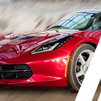 Chevrolet Corvette C7 vs Chevrolet Corvette C6