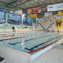 Weekend z Aquaparkiem w Hotelu Jarota | Jarocin