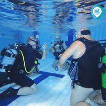 Kurs podstawowy nurkowania PADI OWD | Jarocin