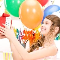 Urodzinowa sesja fotograficzna | Nekla