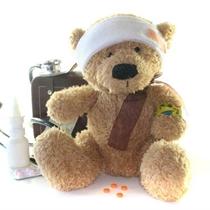 Kurs udzielania pierwszej pomocy dzieciom