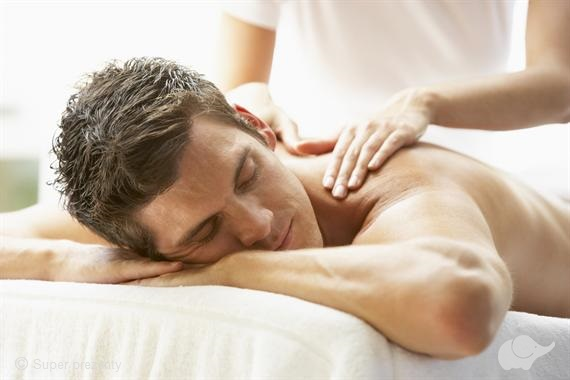 Rytuał Zeusa – peeling z masażem ciała