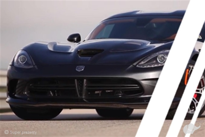 Dodge Viper SRT vs Dodge Viper GTS