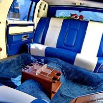 Przejazd Limuzyną Lincoln Excalibur Retro