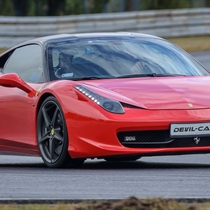 Pojedynek Ferrari