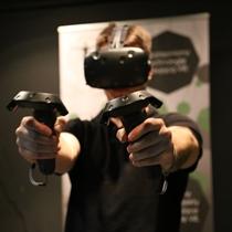 Wstęp do wirtualnej rzeczywistości