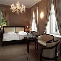 Weekend w Hotelu Fryderyk