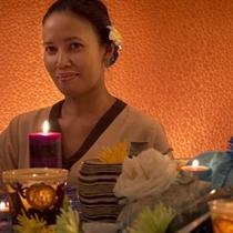 Boreh - masaż balijski z maską