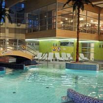 Pobyt z Aquaparkiem w Hotelu Jarota