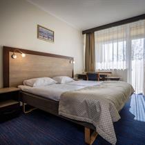 Nocleg w Hotelu Alanga na Litwie