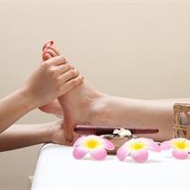 Tajski masaż stóp   Wrocław