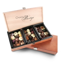 Voucher 100 zł na czekoladowe zakupy