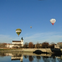 Lot Balonem | Nowy Targ