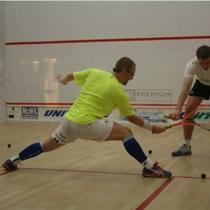 Poznaj squasha | Szczecin