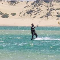 Kitesurfing dla początkujących | Świnoujście