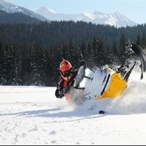 Wyprawa na skuterach śnieżnych | Zakopane