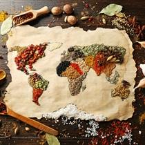 Warsztaty kulinarne- świat na talerzu