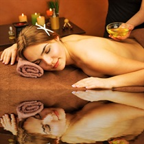 Tajski masaż olejkami | Wrocław