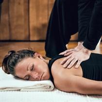 Shiatsu - masaż rodem z Japonii