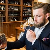 Degustacja Whisky   Poznań