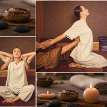 Wybierz Masaż Orientalny