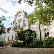 Weekend dla Dwojga w Pałacu Zdunowo