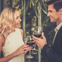 Degustacja win dla dwojga -warsztaty z Sommelierem