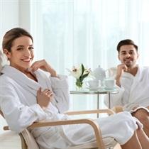 Nauka masażu dla par | Bydgoszcz
