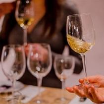 Degustacja 4 rodzajów win - warsztaty z Sommelierem