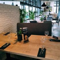 Rodzinny obiad w Restauracji 3-Kolory   Poznań