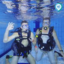 Pobyt w Hotelu Jarota z kursem nurkowania PADI OWD