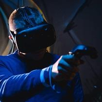 Zabawa w wirtualnej rzeczywistości | Szczecin
