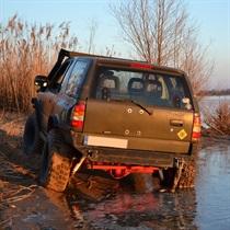 Jazda off road- szkolenie | Opole