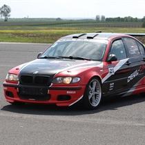 Jazda BMW M Power
