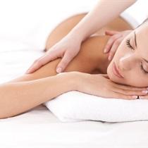 Antystresowo-regeneracyjny masaż | Eastern Touch