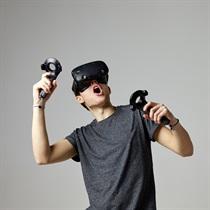 Zabawa w wirtualnej rzeczywistości | Wrocław