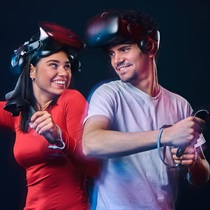 Gra w wirtualnej rzeczywistości dla Dwojga | Opole