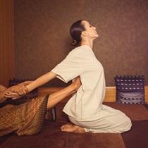 Tajski masaż pleców   7 lokalizacji w Warszawie
