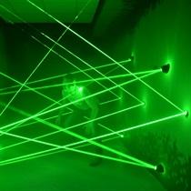 Laser Room | Łódź