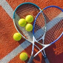 Lekcja tenisa dla dwojga | Szczecin