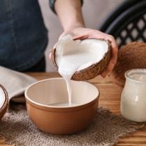 Kokosowy rytuał pielęgnacyjny