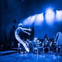 Voucher na muzyczne widowisko w Filharmonii Futura