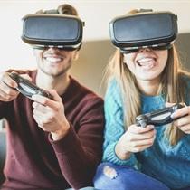 Przygoda w wirtualnej rzeczywistości dla Dwojga | Sopot